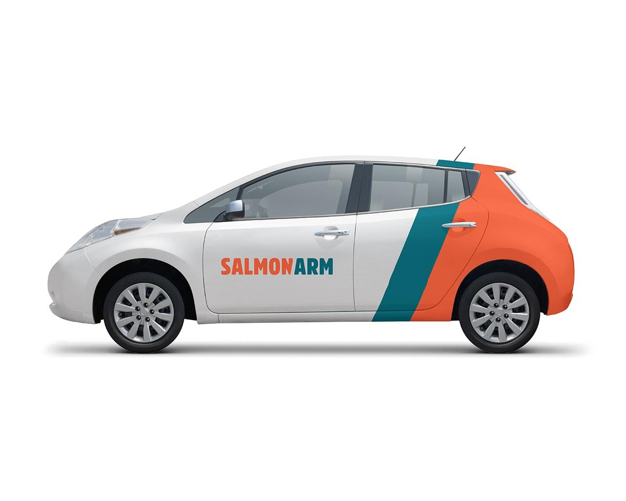 Salmon Arm Toyota >> Salmon Arm Resonance Consultancy