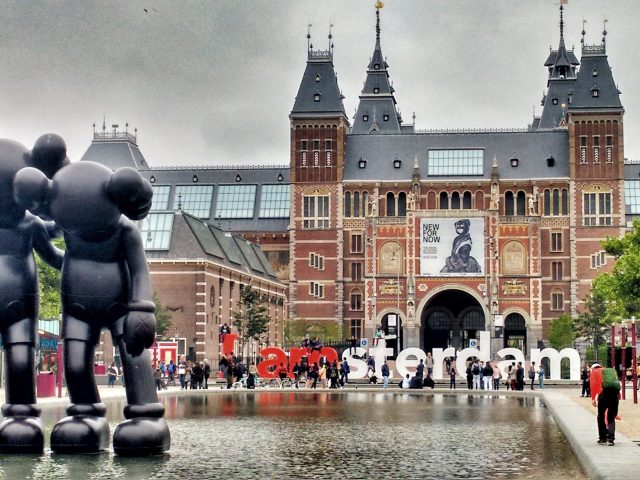 Amsterdam has streamlined its marketing for tourism, investment and economic development.