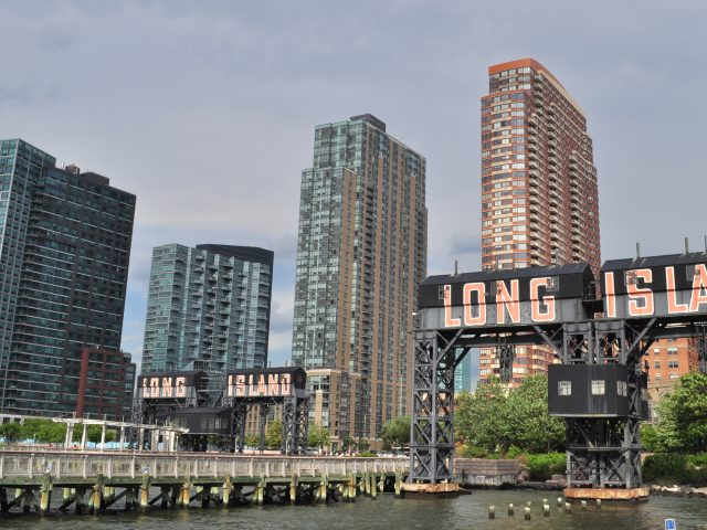 Resonance predicted that New York would be one of the winning Amazon cities.
