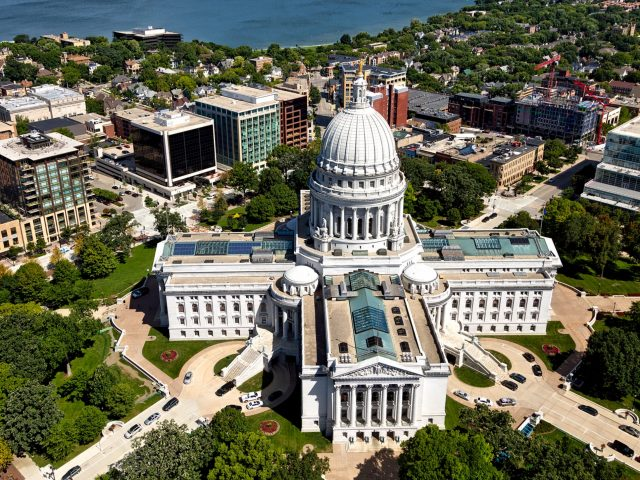 Based on our 2019 analysis, Madison, Wisconsin, is one of the 10 best small cities in the U.S.