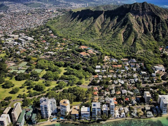 Honolulu is America's Best Small City for the third year in a row.