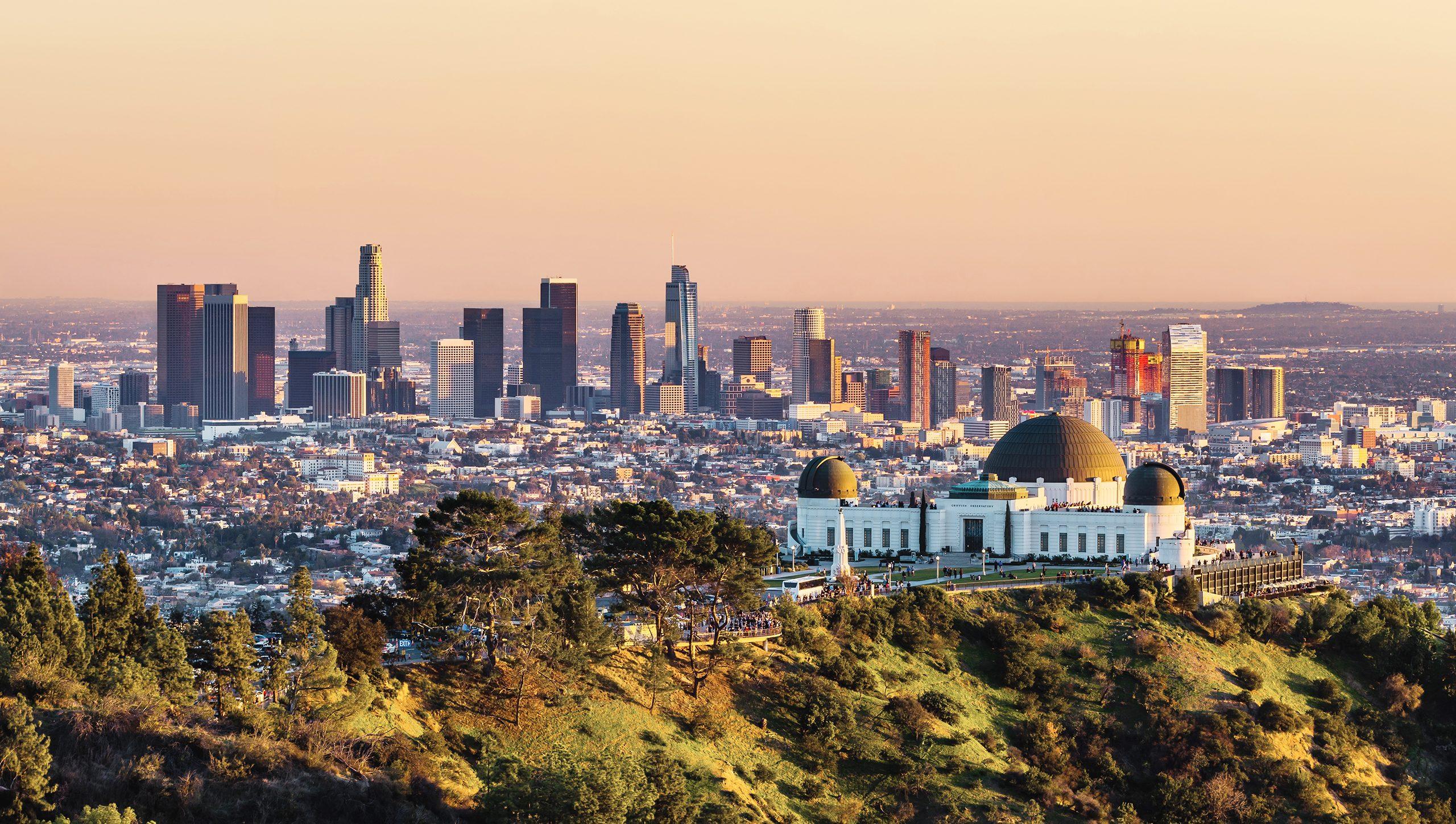 LA Tourism Master Plan - Resonance