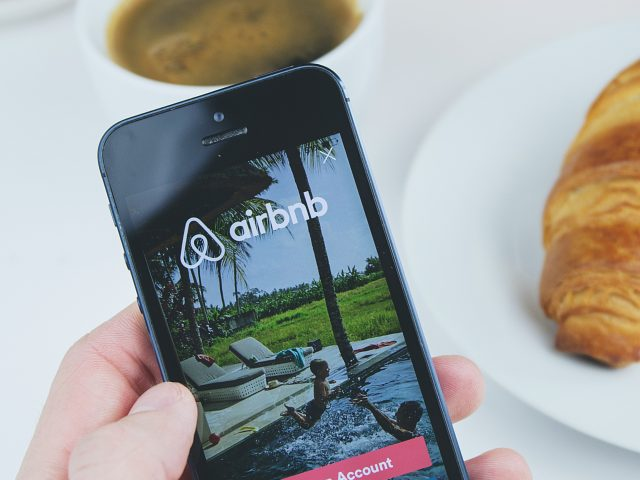 Airbnb is disrupting renters in cities.