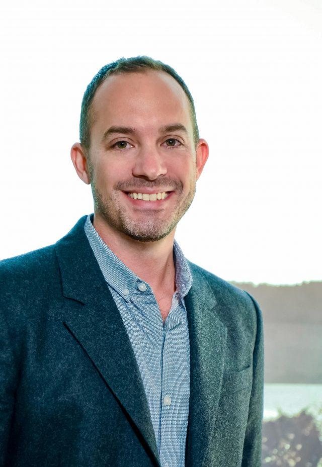 Scott Erickson, Vice President, Marketing Strategy