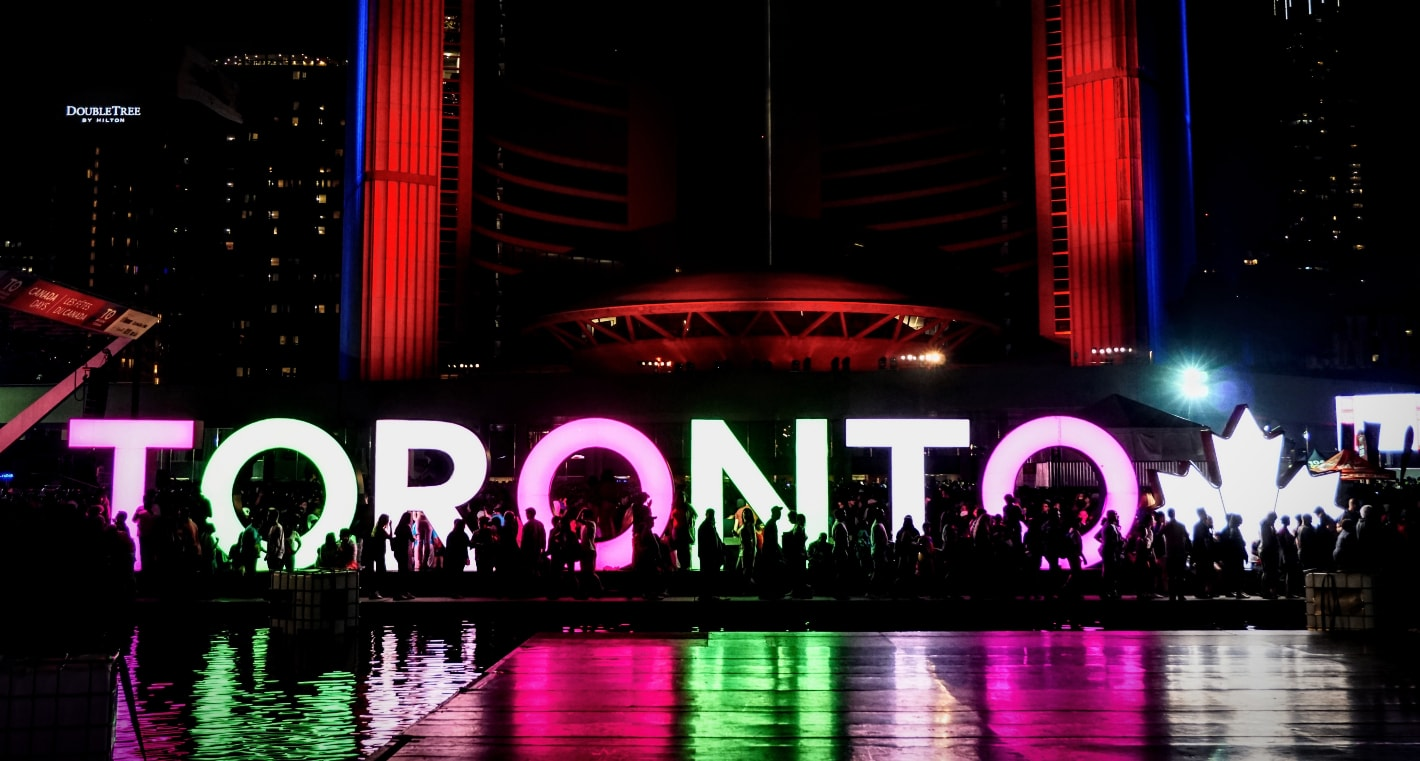 Resonance research into the SARS outbreak's effect on Toronto showed it did not damage overall long-term growth in visitors.