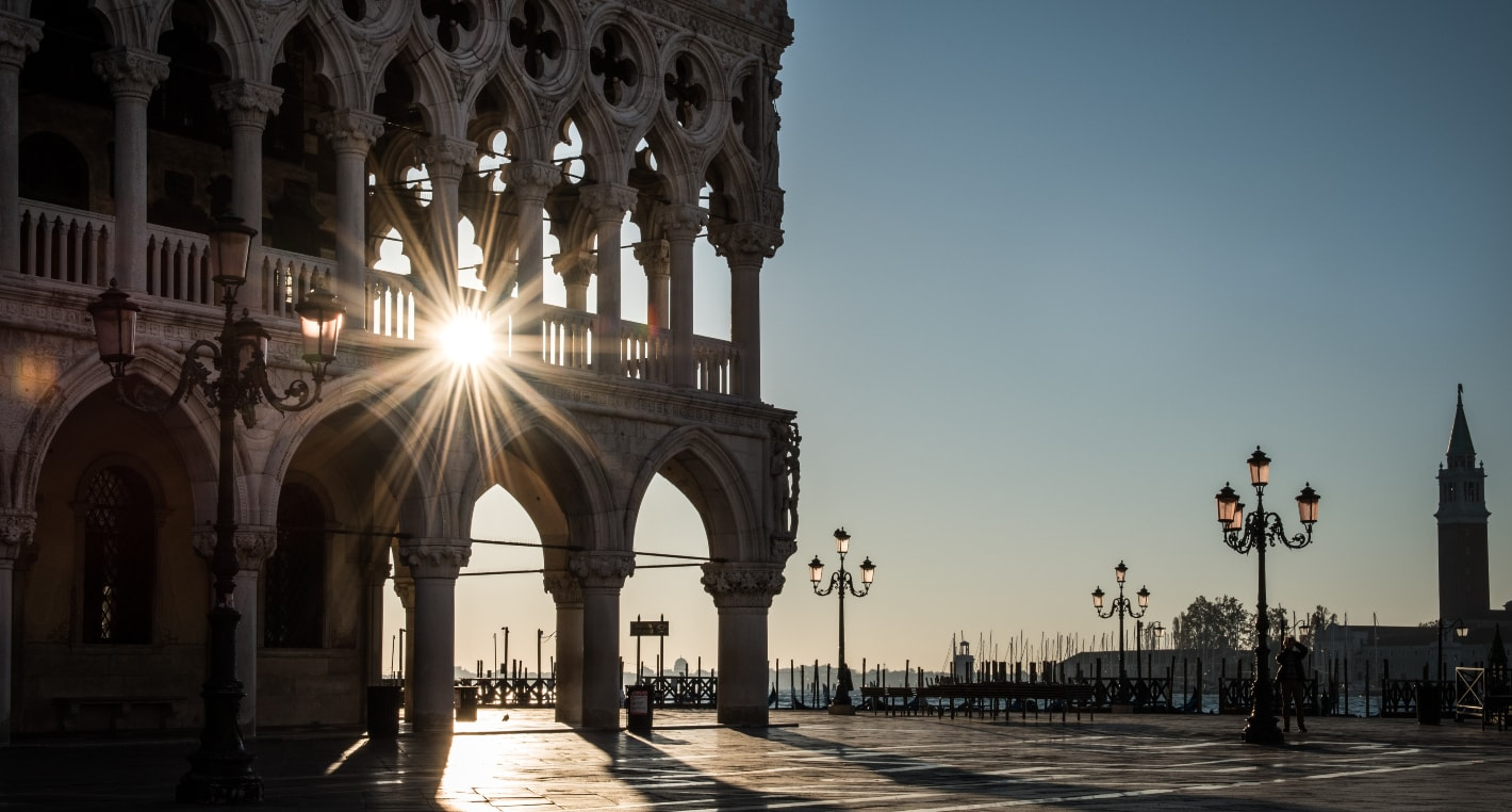 Despite Italy being the top international destination for the wealthiest U.S. travelers, the country will cede its crown over the next year or two of coronavirus recovery.